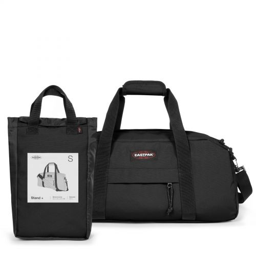 Stand + Black Weekend & Overnight bags by Eastpak - view 8