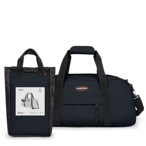 Stand + Cloud Navy Weekend & Overnight bags by Eastpak - view 8