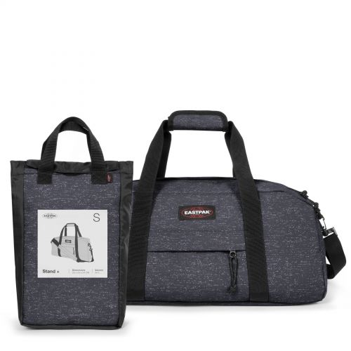 Stand + Melange Print Dot Weekend & Overnight bags by Eastpak - view 8