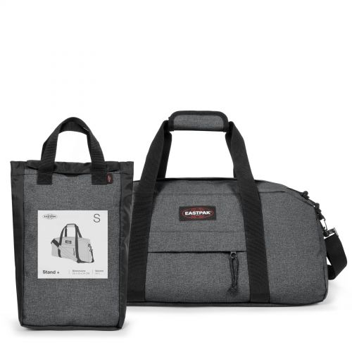 Stand + Black Denim Weekend & Overnight bags by Eastpak - view 8