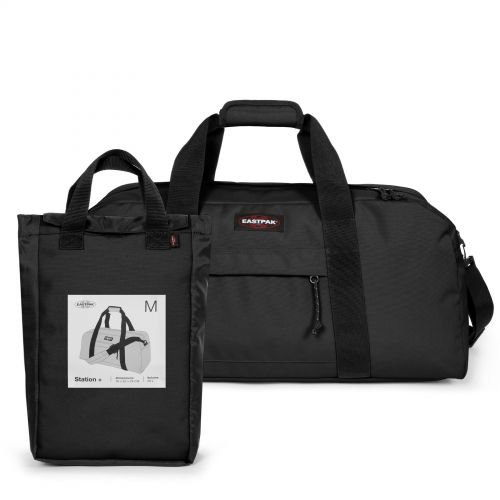 Station + Black Weekend & Overnight bags by Eastpak - view 8