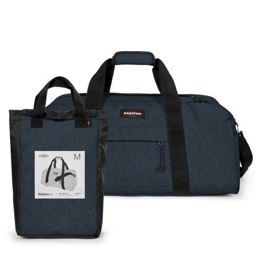 Station + Triple Denim  Weekend & Overnight bags by Eastpak - view 8