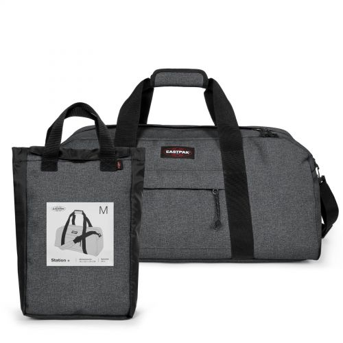 Station + Black Denim Weekend & Overnight bags by Eastpak - view 8