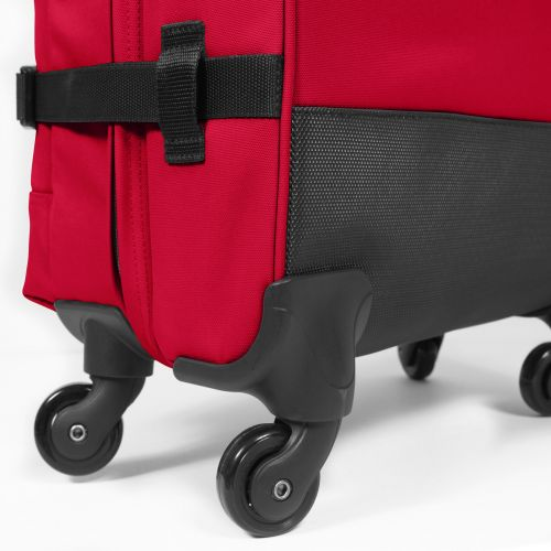 Trans4 S Sailor Red Weekend & Overnight bags by Eastpak - view 8