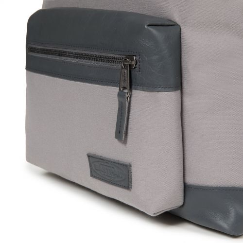 Wyoming Mix Grey Study by Eastpak - view 8