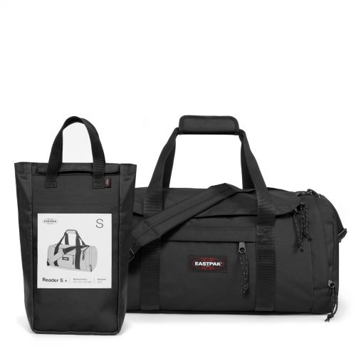 Reader S + Black Weekend & Overnight bags by Eastpak - view 8
