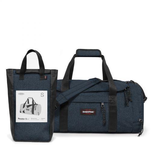 Reader S + Triple Denim Weekend & Overnight bags by Eastpak - view 8