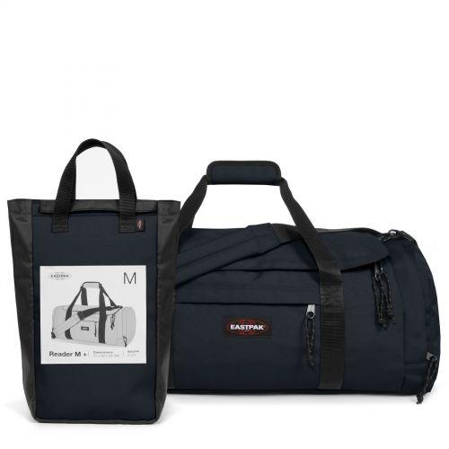 Reader M + Cloud Navy Weekend & Overnight bags by Eastpak - view 8