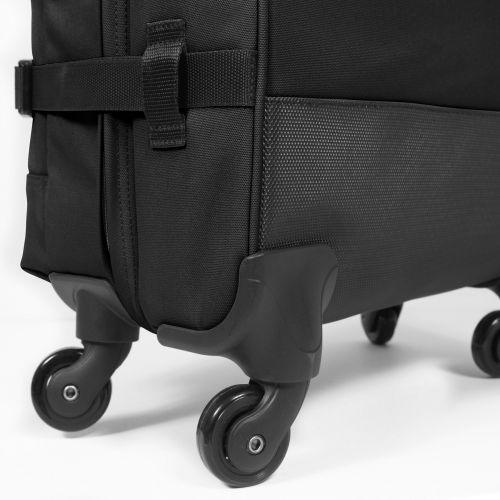 Trans4 L Black Large Suitcases by Eastpak - view 8