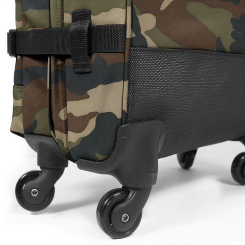 Trans4 L Camo Large Suitcases by Eastpak - view 8