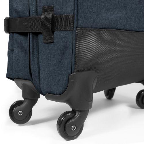 Trans4 L Triple Denim Large Suitcases by Eastpak - view 8
