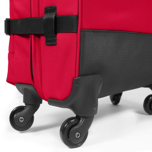 Trans4 L Sailor Red Large Suitcases by Eastpak - view 8