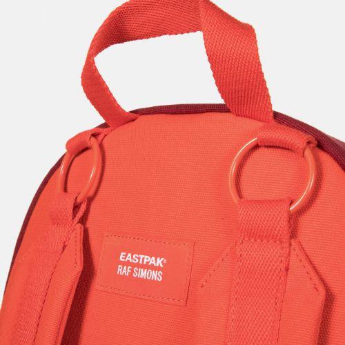 Raf Simons Padded Loop Burgundy Orange Special editions by Eastpak - view 8