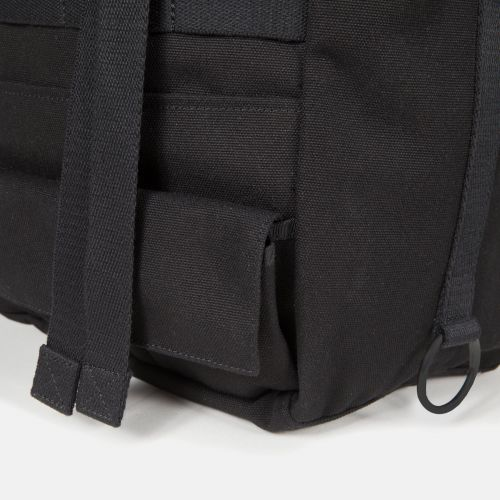 Raf Simons Topload L Loop Black Special editions by Eastpak - view 8