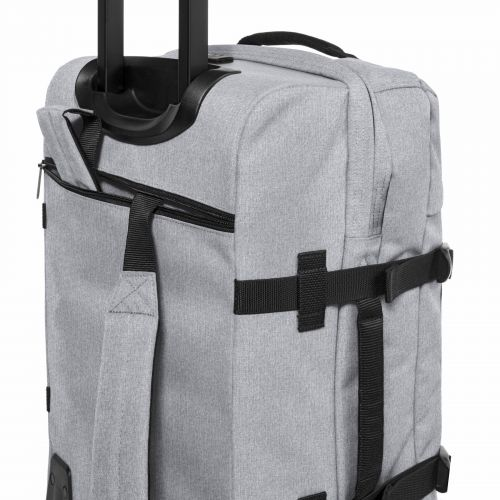 Strapverz M Sunday Grey Weekend & Overnight bags by Eastpak - view 8