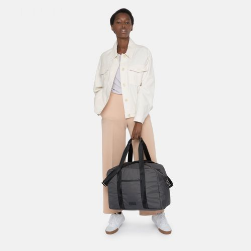 Deve Constructed Metal Weekend & Overnight bags by Eastpak - view 9