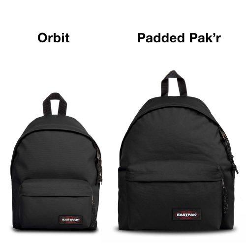Orbit XS Black Authentic by Eastpak - view 9