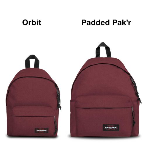 Orbit XS Crafty Wine Mini by Eastpak - view 9