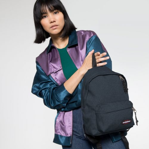 Orbit XS Triple Denim Mini by Eastpak - view 9