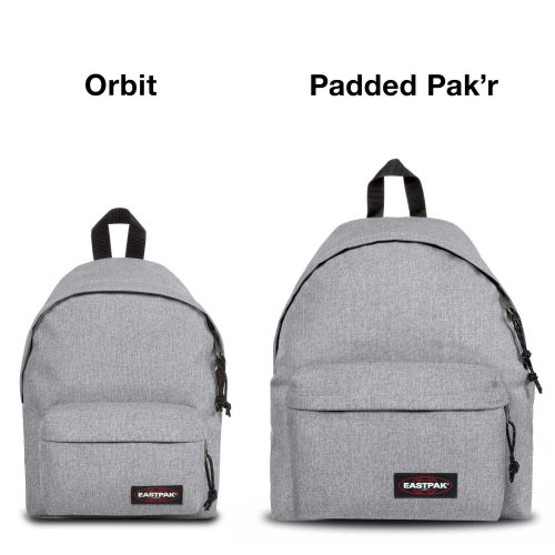 Orbit XS Sunday Grey Authentic by Eastpak - view 9