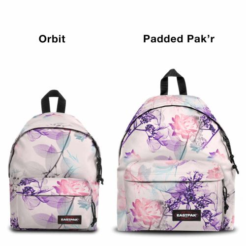 Orbit XS Pink Ray Fresh and Feminine by Eastpak - view 9
