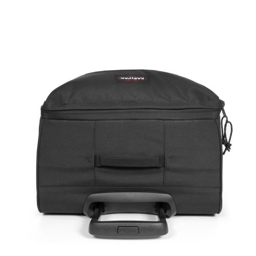 Traf'ik 4 L Black Large Suitcases by Eastpak - view 9