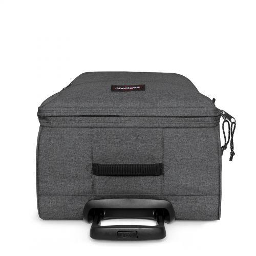 Traf'ik 4 L Black Denim Large Suitcases by Eastpak - view 9