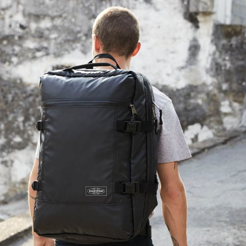 Tranzpack Topped Black Travel by Eastpak - view 9