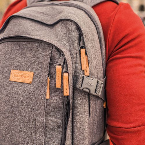 Evanz Sunday Grey Core Series by Eastpak - view 9