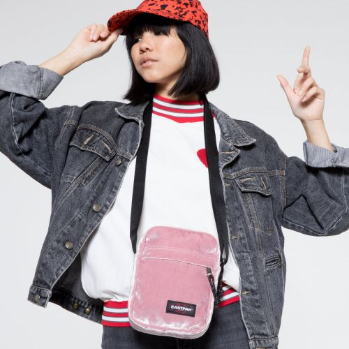The One W Crushed Pink Under £70 by Eastpak - view 9