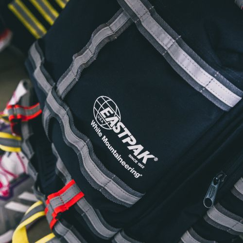 White Mountaineering Killington Navy Special editions by Eastpak - view 9
