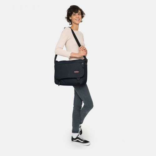 Delegate + Cloud Navy Laptop by Eastpak - view 9