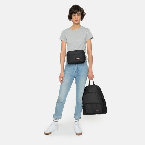 Padded Travell'r Black Travel by Eastpak - view 9