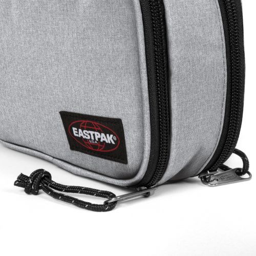 Flat Oval L Sunday Grey View all by Eastpak - view 9