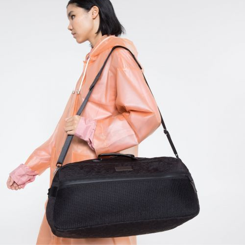 Stand + Etched Black Weekend & Overnight bags by Eastpak - view 9