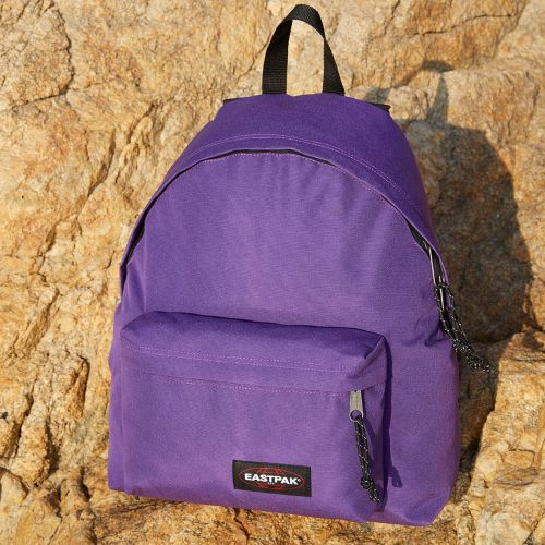 Padded Pak'r® Prankish Purple by Eastpak - view 9