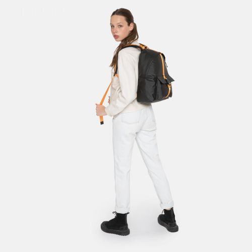 Padded Pak'r® Webbed Black Around Town by Eastpak - view 9