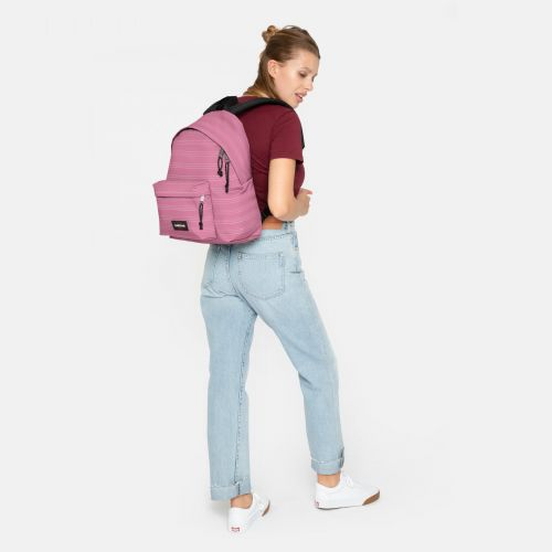 Padded Pak'r® Stripe-it Marshmellow Around Town by Eastpak - view 9