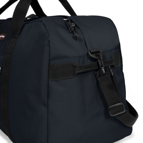 Terminal + Cloud Navy Duffles & Holdalls by Eastpak - view 9