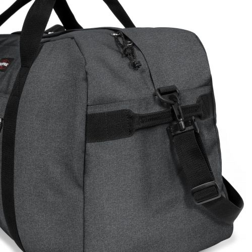 Terminal + Black Denim Weekend & Overnight bags by Eastpak - view 9