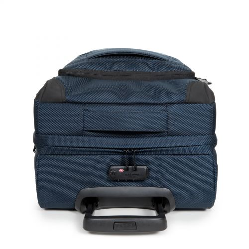 Trans4 CNNCT L Navy Large Suitcases by Eastpak - view 9