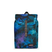 Casyl Dark Ray Backpacks by Eastpak - Front view