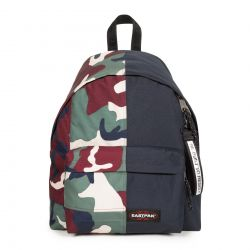 Re-built: Recycled Padded Pak'r® Camo/Navy
