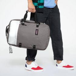 Tranzpack Reflective Grey