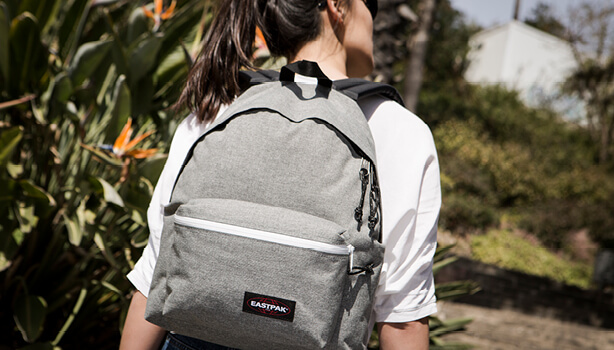 Backpacks Eastpak