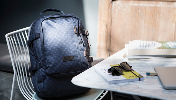 Backpacks official eastpak uk site leather study gumiabroncs Image collections